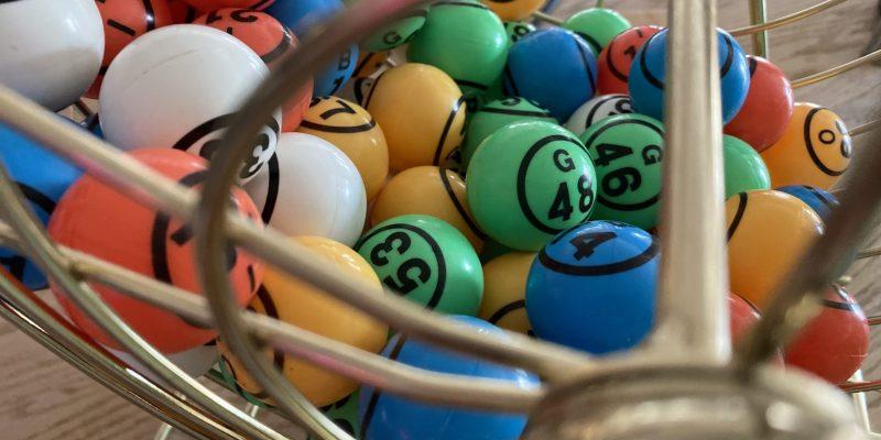 Wat kan je met een bingo?