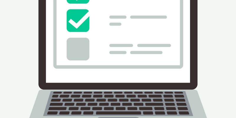 Wat is een online quiz?